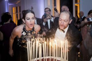 rome birthday party jj martin