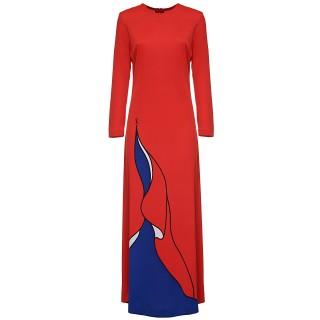 Vintage Roberta di Camerino dress, 1960s