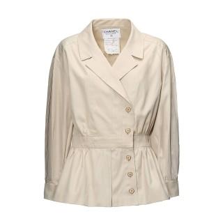 Chanel jacket, 1980s