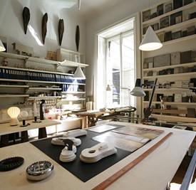 Museo Achille Castiglioni milan