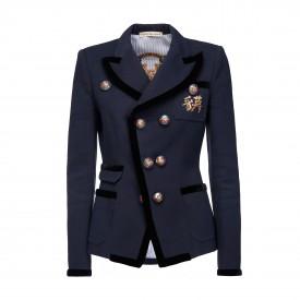 Balenciaga blazer, Fall/Winter 2007
