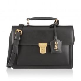 Saint Laurent bag black