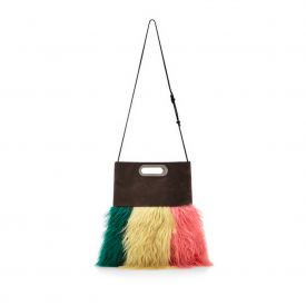 marni sheepskin bag