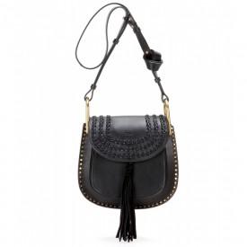 Chloé Hudson leather bag