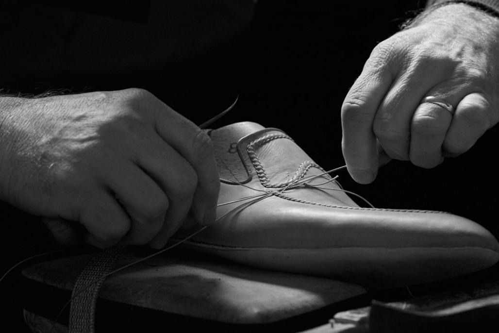 Almini shoes milan