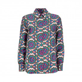 LaDoubleJ Editions Kaleidoscope Boy Shirt