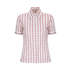 Céline shirt, 1970s| LaDoubleJ 0