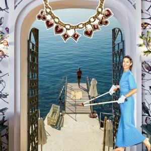 LaDoubleJ Getaway: Hotel Il Pellicano | LaDoubleJ 2