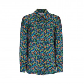 LaDoubleJ Editions Pop Tulipani Boy Shirt | LaDoubleJ 1
