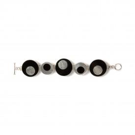 Circle bracelet, 2000s | LaDoubleJ 1