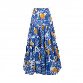 LaDoubleJ Editions Tropicale Big Skirt | LaDoubleJ 1