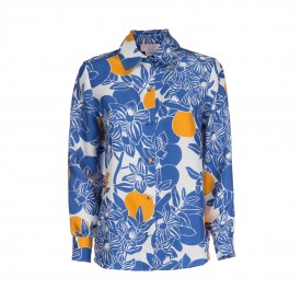 LaDoubleJ Editions Tropicale Boy Shirt | LaDoubleJ 1