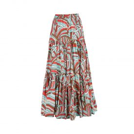 La DoubleJ Editions Onde Big Skirt | La DoubleJ 1