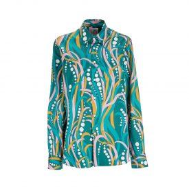 La DoubleJ Editions Polipo Men's Shirt | LaDoubleJ 1