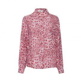 Emilio Pucci Cherry Blossom shirt, 1970s | La DoubleJ 1