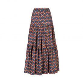 La DoubleJ Editions Galletti Blu Big Skirt | La DoubleJ 01