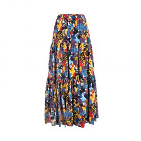 La DoubleJ Editions Zoo Big Skirt | La DoubleJ 01
