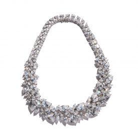 Princess necklace, 2000s | La DoubleJ 1
