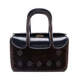 Roberta di Camerino handbag, 1970s_1